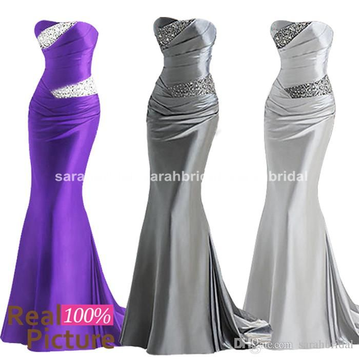 Metallic Sparkle Bridesmaid Dresses 2016 Fashion Styles Short Mini ...
