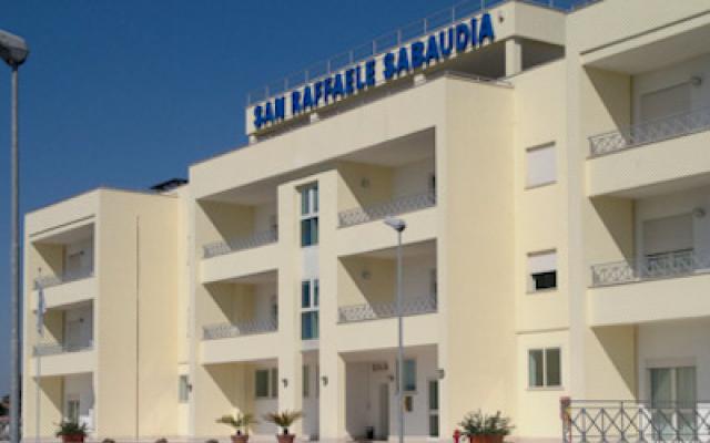 Rsa, inaugurata la nuova struttura di Sabaudia #rsa #sabaudia