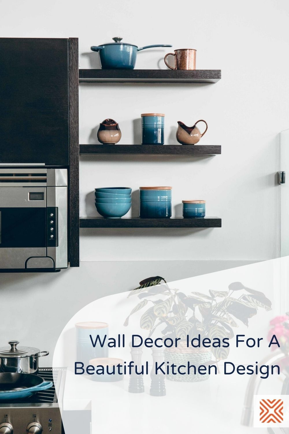 15 Gorgeous Kitchen Wall Decor Ideas For A Makeover