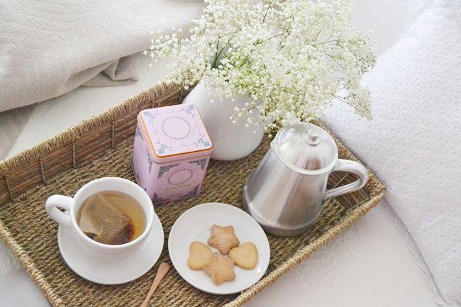 Breakfast in Bed | La Chimenea de las Hadas | Blog de Moda y Lifestyle|