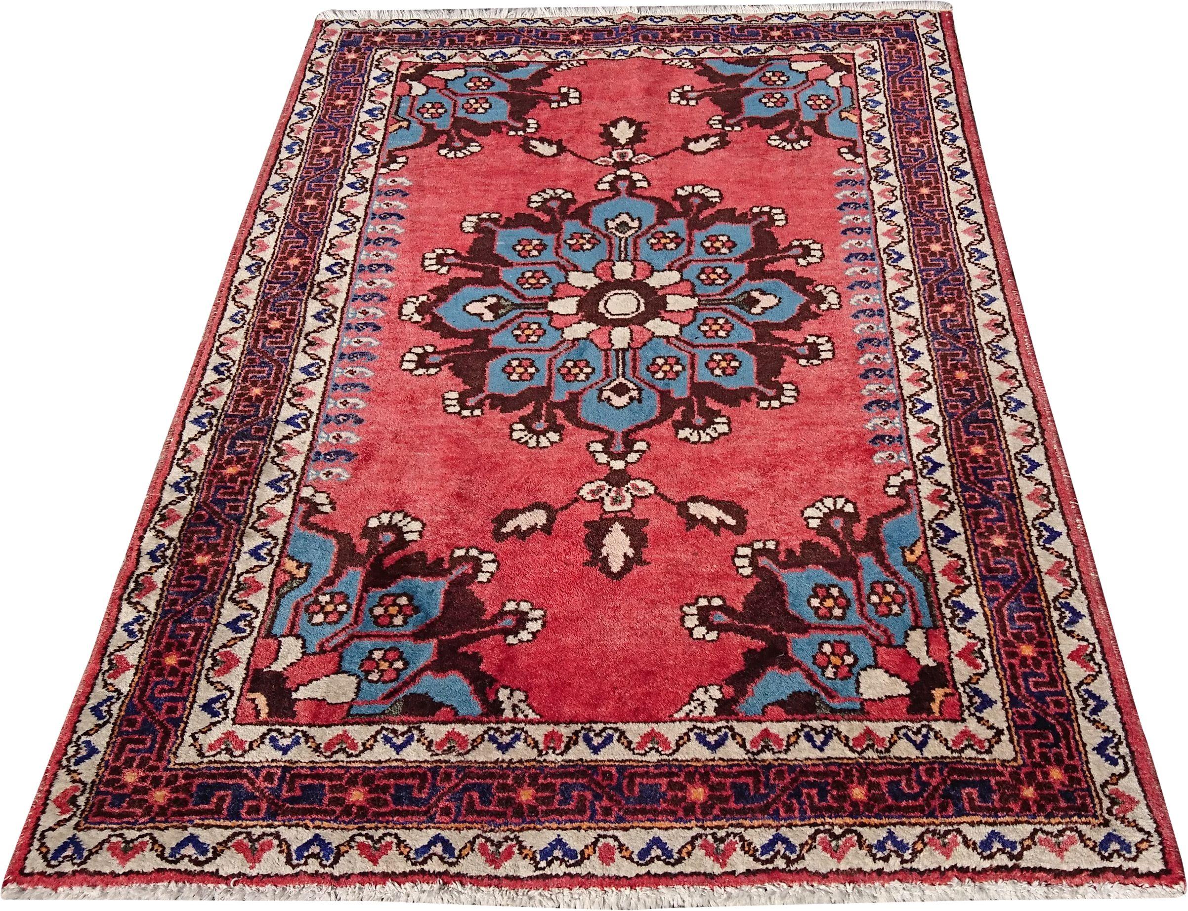 Dywan Perski Lilian Iran Lata 80 Carpet In 2019