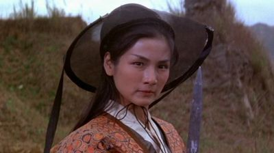 Cheng Pei Pei 1946 Shanghai China Is Probably Best Known For Her Role In Come Drink With Me In 1966 Martial Arts Actor Martial Arts Women Martial Arts Film