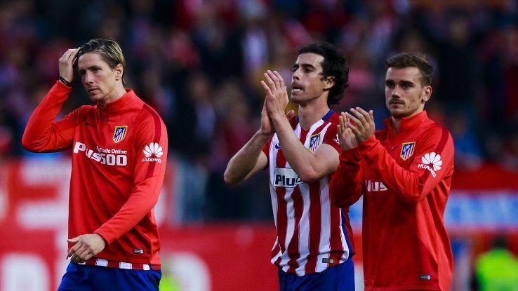 Fernando Torres, Antoine Griezmann sign off the La Liga season in style