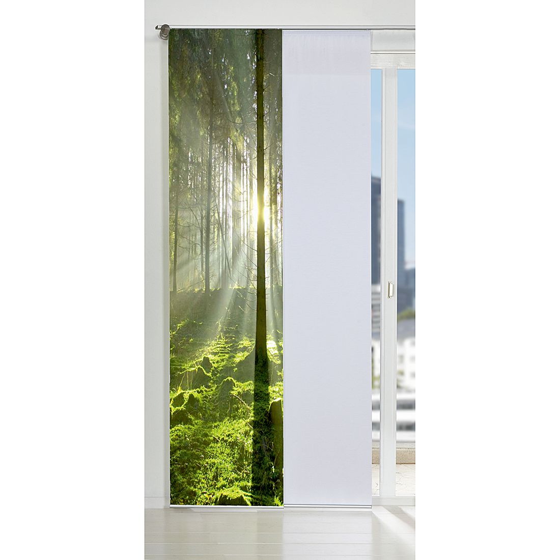 Schiebevorhang Stockholm In 2020 Gardinen Fur Kleine Fenster Coole Vorhange Vorhange
