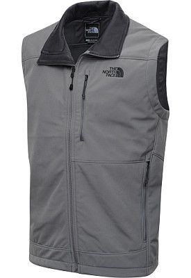 919b049ba THE NORTH FACE Men's Apex Bionic Vest #giftofsport | Men's fashion ...