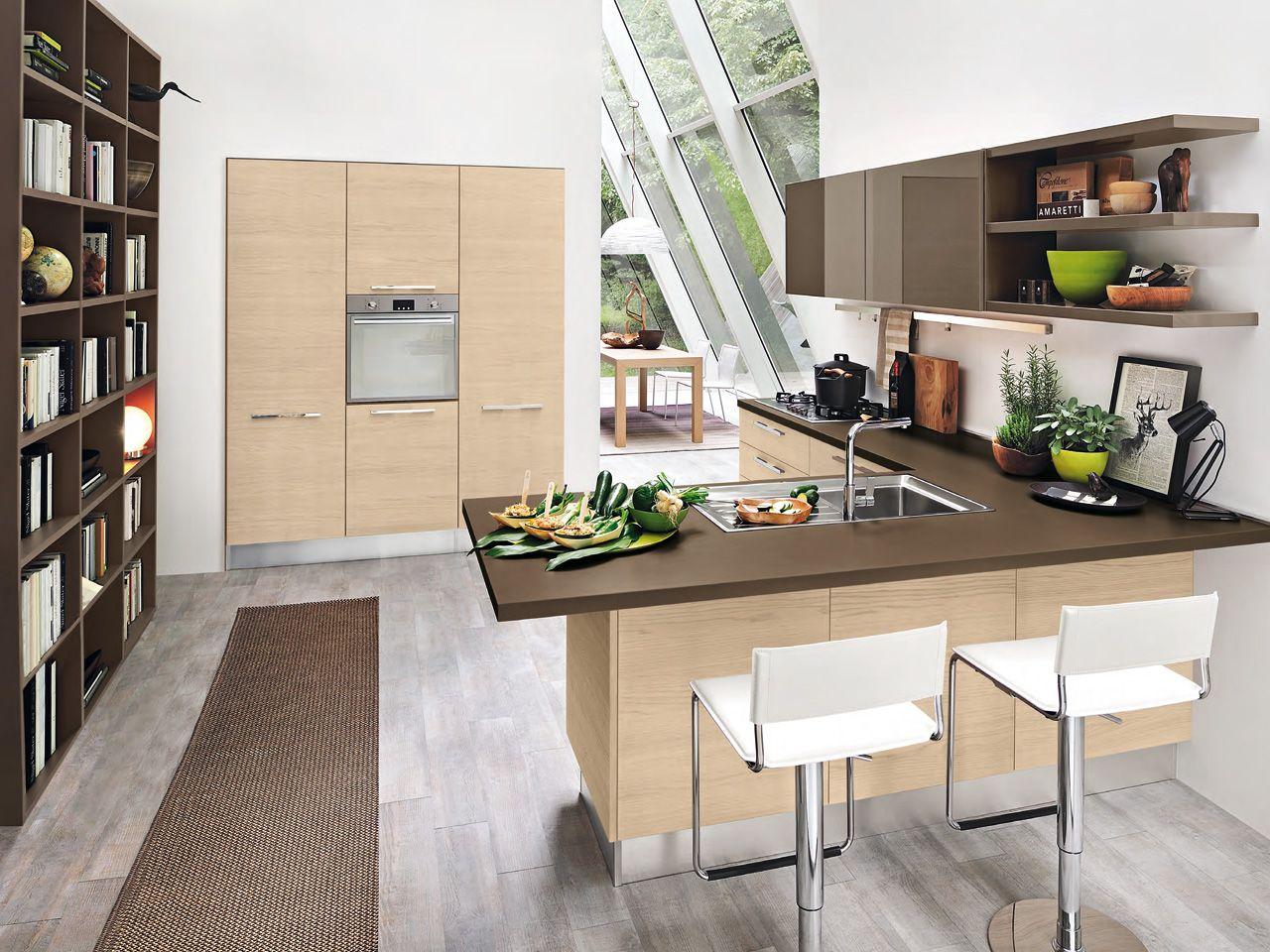 PAMELA - Cucina Lube Moderna | PAMELA / Cucine Lube Moderne ...