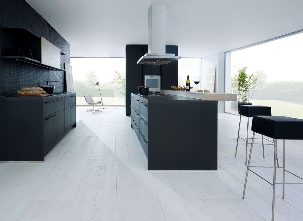 class next125 and next line kitchens DESIGN   DISEÑ0 - next line küchen
