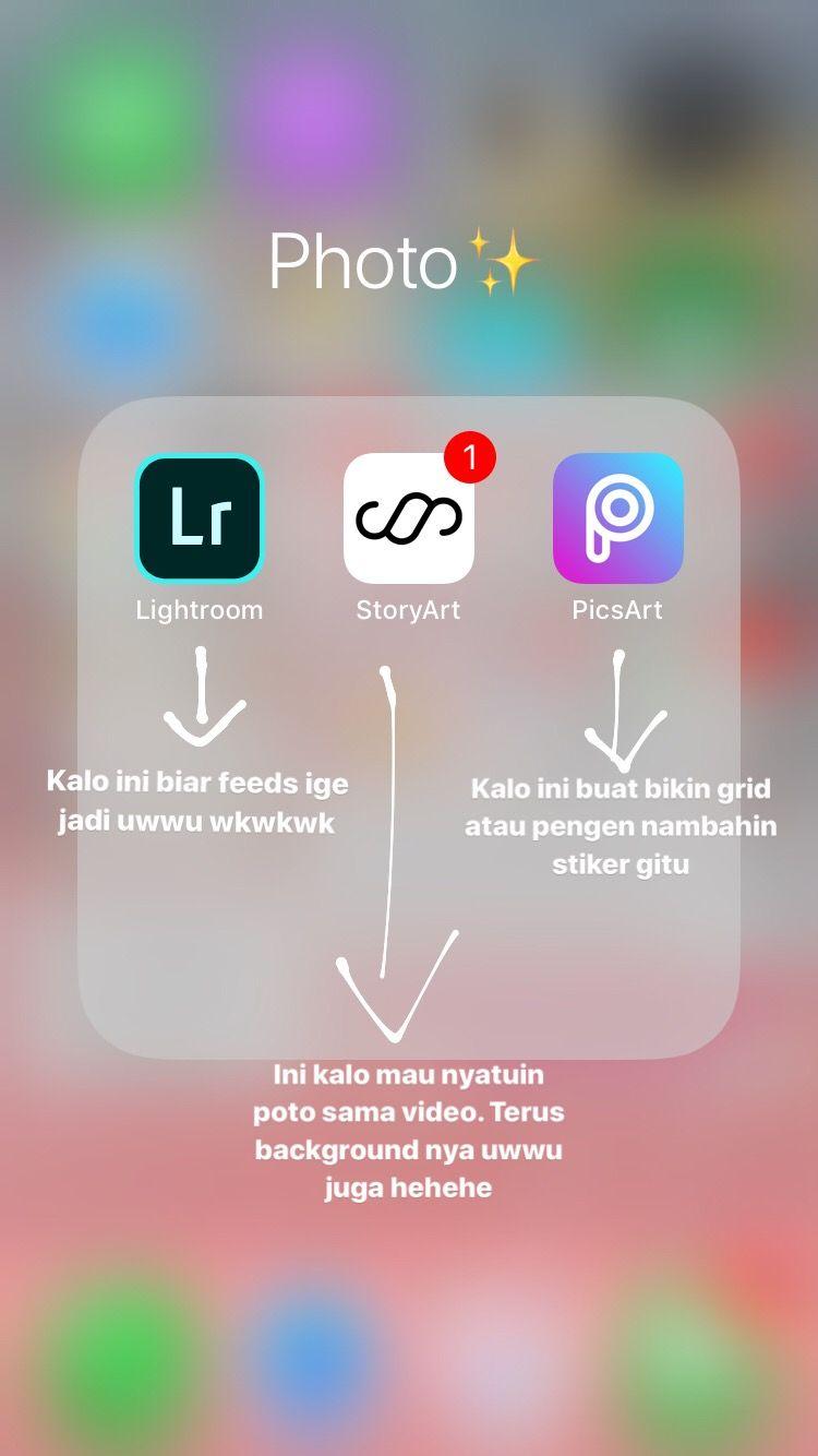 Pin Di Aplikasi