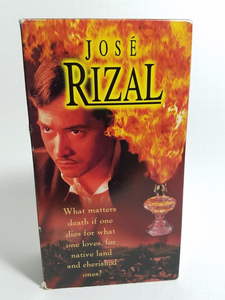Watch José Rizal Full-Movie Streaming