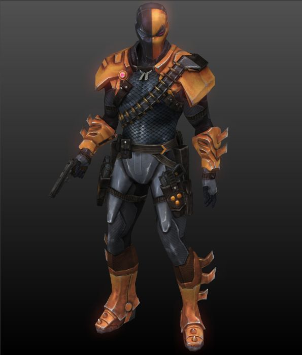 Image result for Deathstroke | DragonCon ideas | Pinterest | Unveils Results and Projects & Image result for Deathstroke | DragonCon ideas | Pinterest | Unveils ...