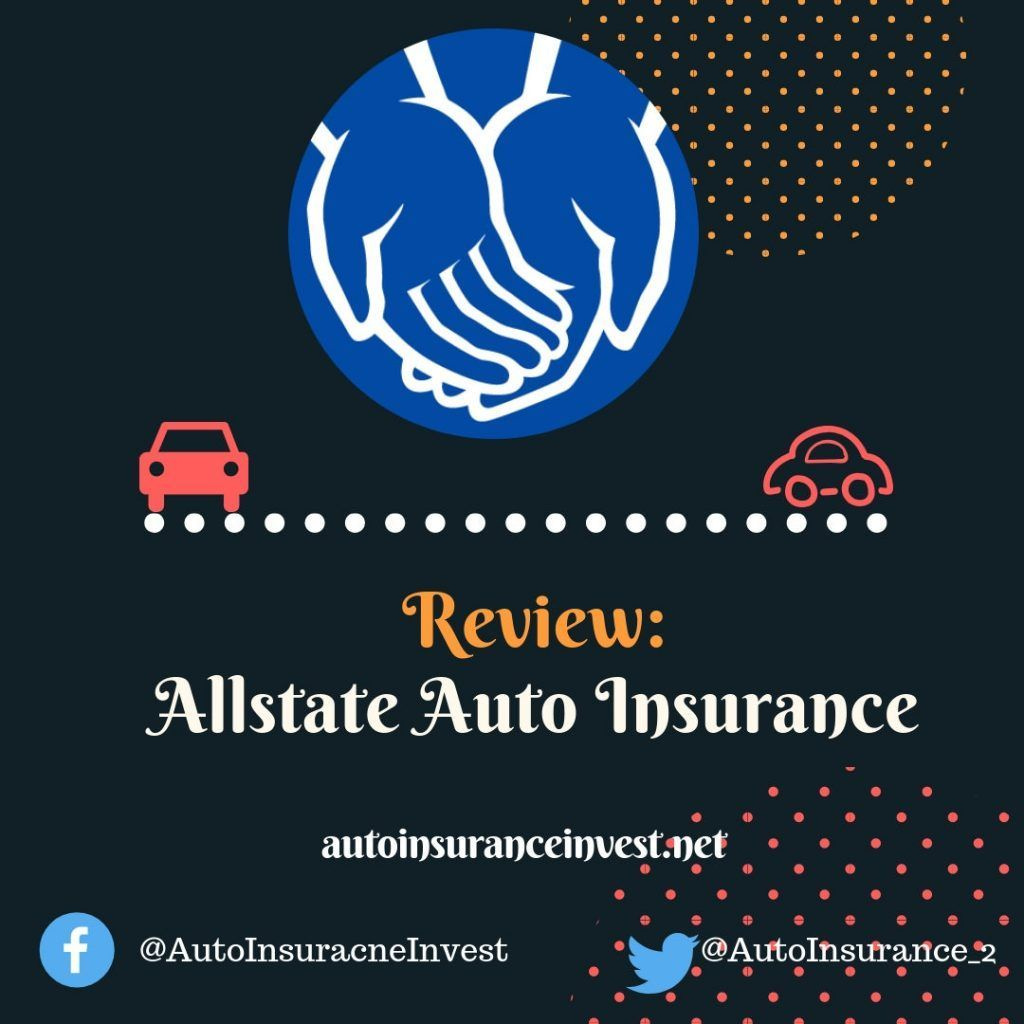 Allstate auto insurance best review 2018 car insurance