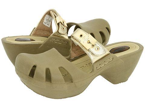Dance Clog   Dr scholls shoes
