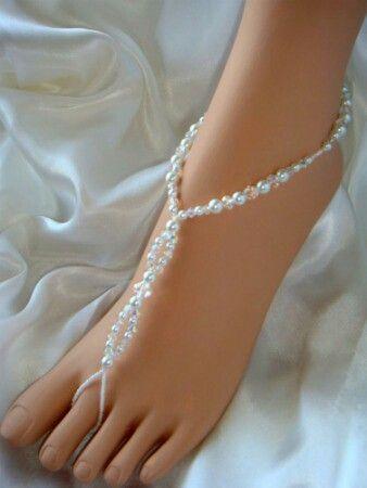 Pretty feet Barefoot sandals Pinterest Barefoot