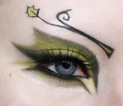 Creative eye brow