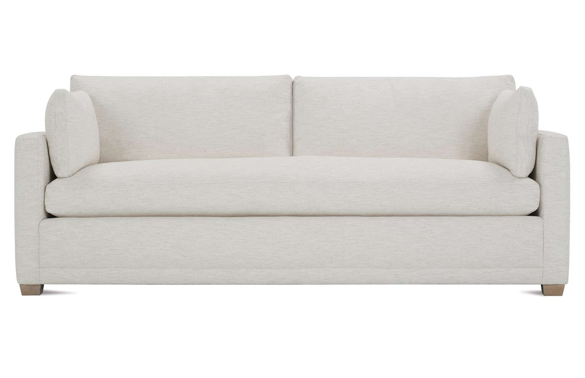 The Sylvie Bench Seat Sofa Is Designed For Those That Yearn For