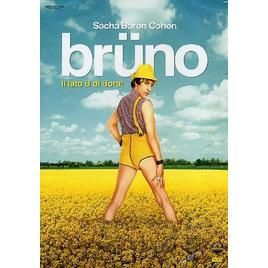 #Bruno  ad Euro 8.90 in #Warner home video #Euronics