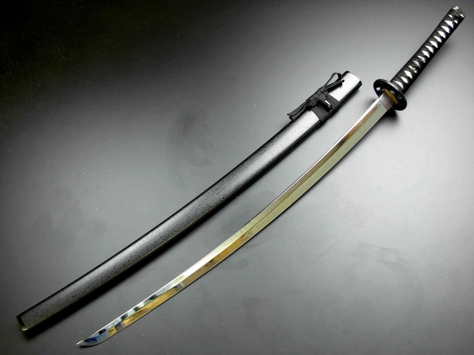 Samurai Sword Wallpaper Samurai Swords Sword Katana