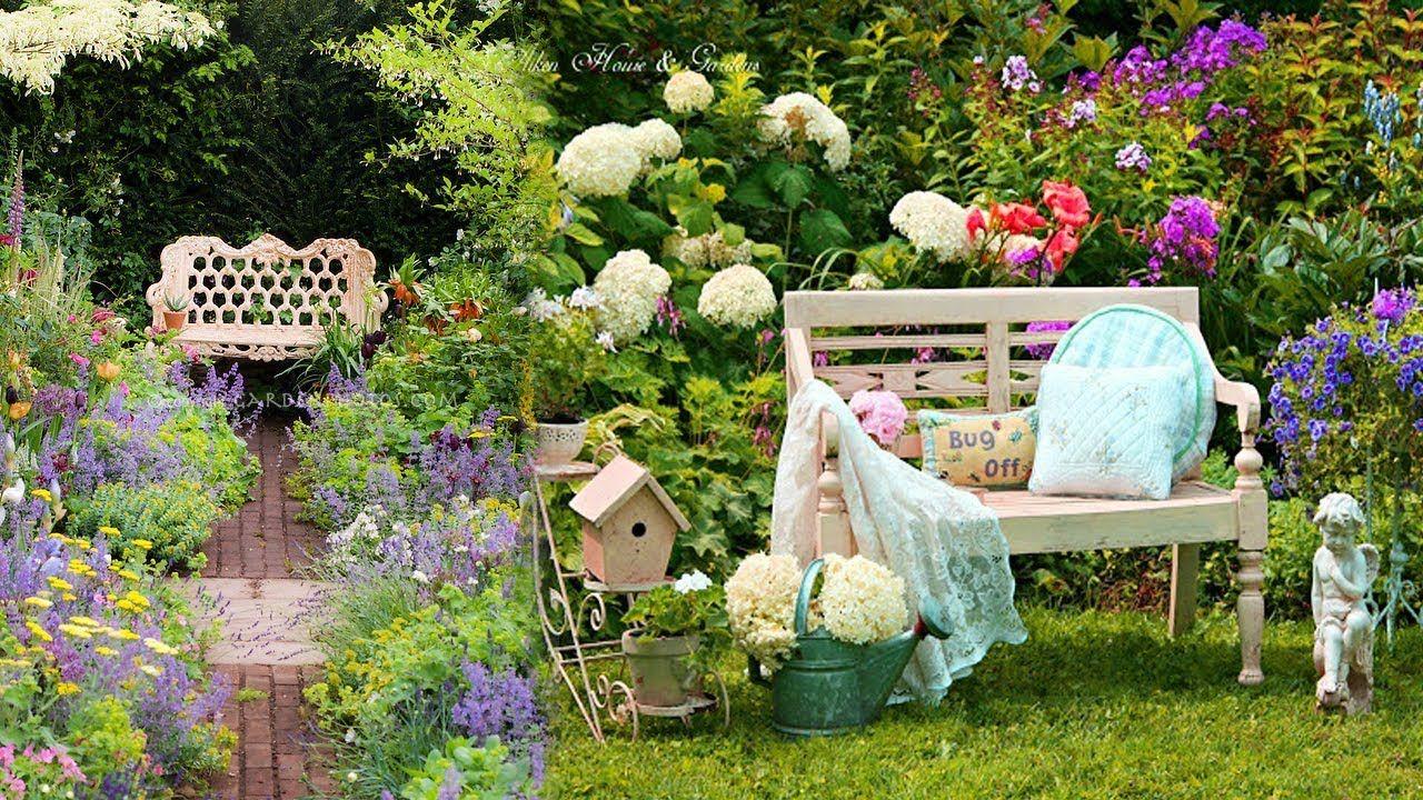 100 Amazing Romantic Backyard Patio Design Ideas ... on Romantic Backyard Ideas id=53031