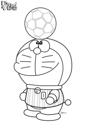 ドラえもんぬり無料 Icingcookies Doraemonactivities For Kids