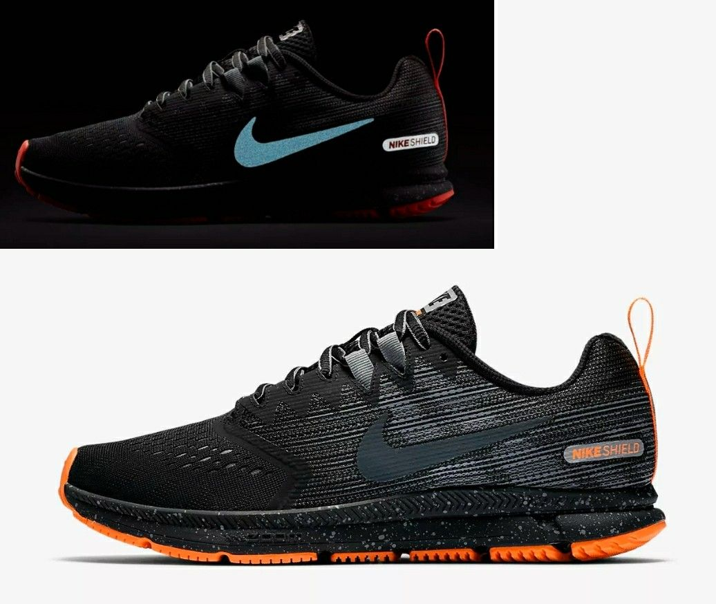 NIKE AIR ZOOM SPAN 2 SHIELD  870939078124c