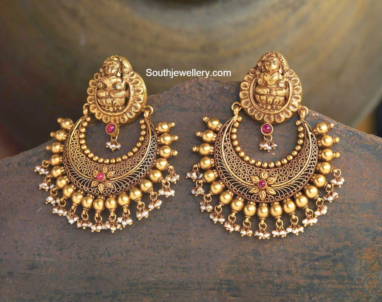 Amazing Antique Indian Jewellery Designs Catalogue Excellent