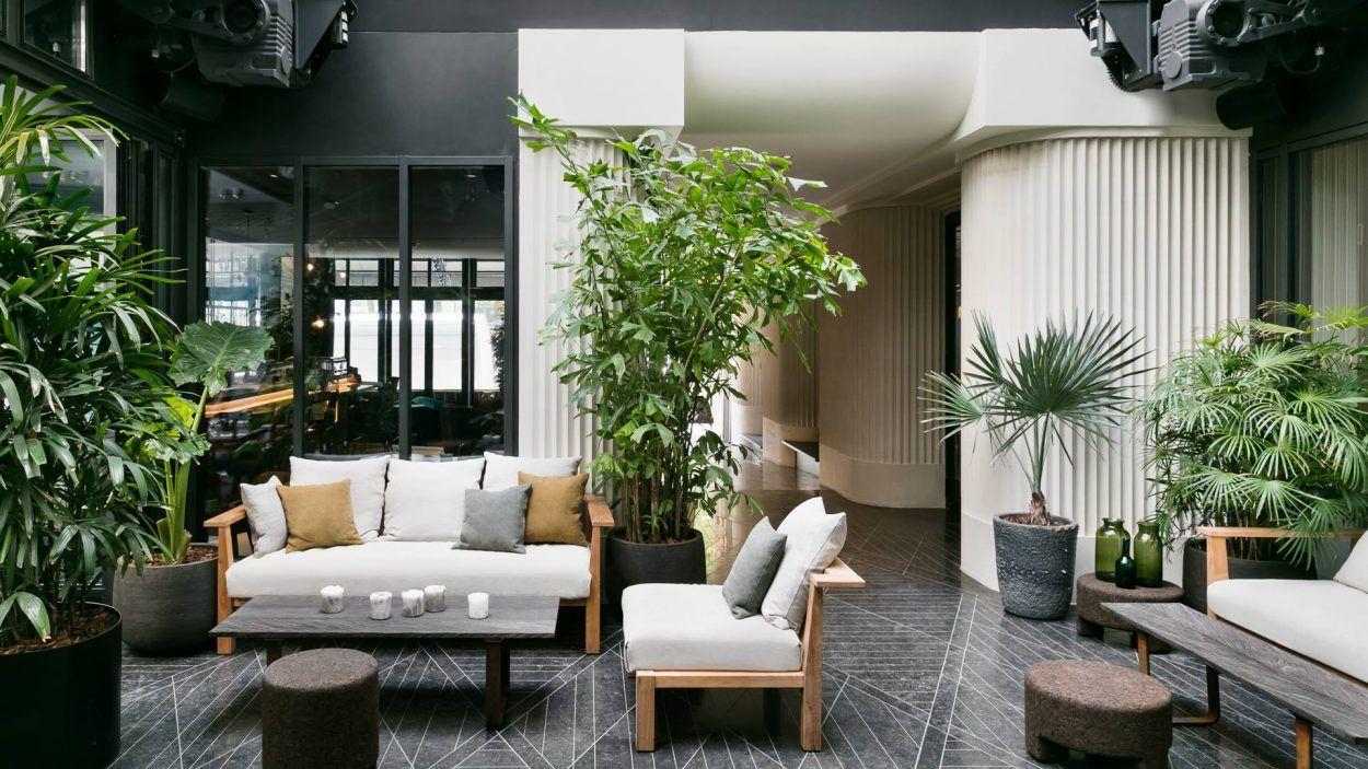 nouveaux hôtels parisiens  hotel national des arts et métiers paris