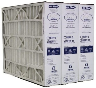 Top 10 Best Furnace Filters in 2019 Furnace filters