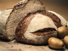Kartoffelbrot - Brot Rezept   BrotBackKunst