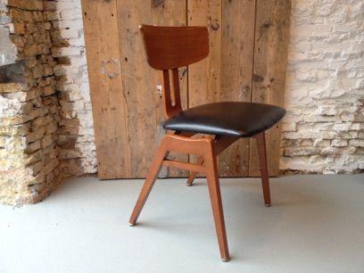 5x Designer Eetkamerstoelen : Tolve art&design offers pastoe dining desk chair design cees