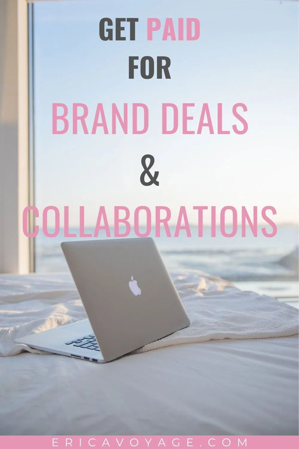 How To Get A Paid Partnership With A Brand