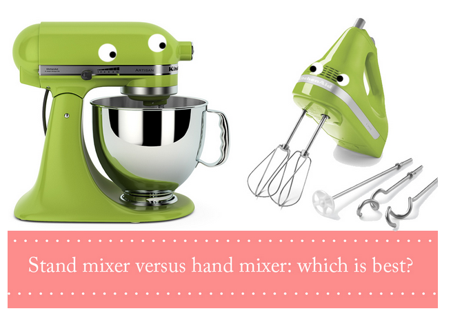 Craftsy Com Express Your Creativity Stand Mixer Hand Mixer Mixer