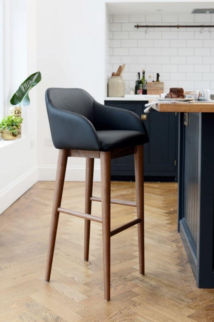 dwell dining bar stool