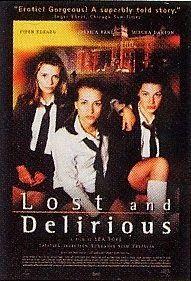 Lost And Delirious Lesbian Movie Film Piper Perabo Home Disney