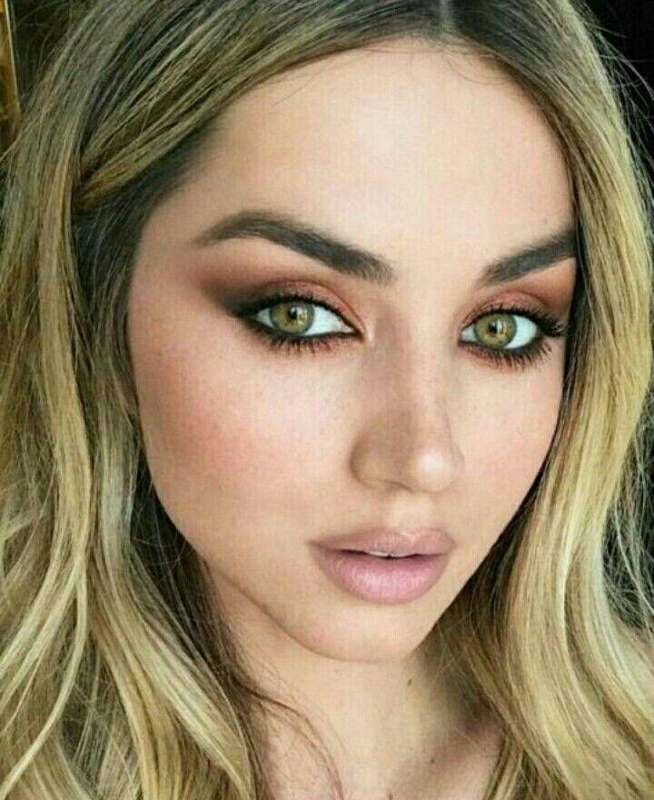 Ana de Armas Without Makeup - No Makeup Pictures - Makeup