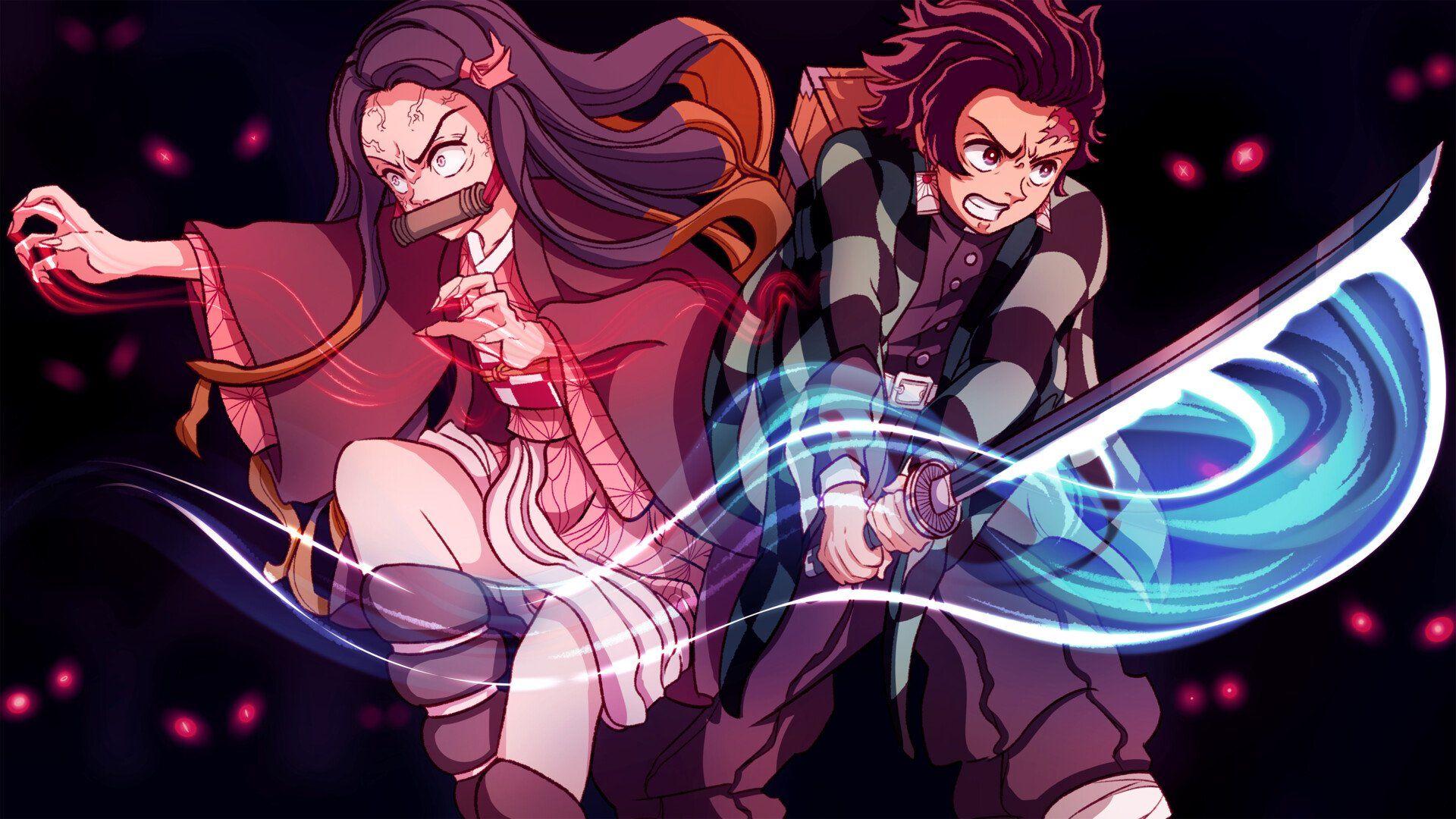 Demon Slayer Kimetsu No Yaiba Chapter 193 Release Date Spoilers Tanjiro And Nezuko Together Will Defeat Muzan In 2020 Anime Demon Slayer