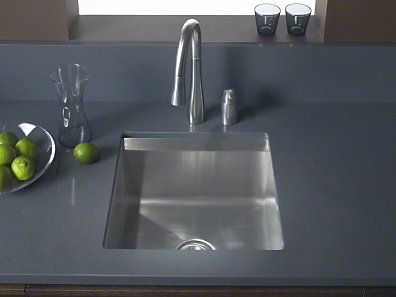 Captivating KOHLER | K 3671 NA | 8 Degree™ Under Mount Bar Sink