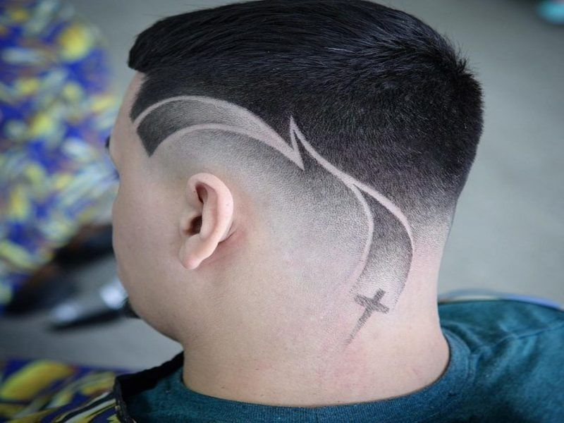 Awesome Haircut Designs For Men Check More At Https