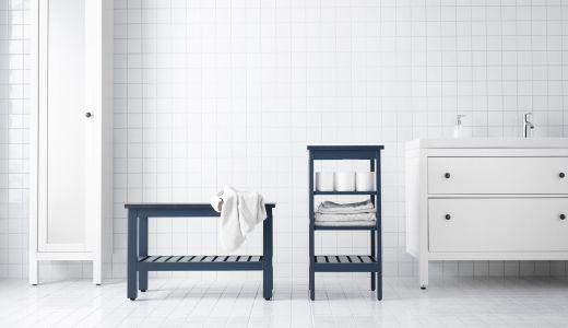 specchio bagno hemnes specchio bagno serie per il bagno hemnes ikea pinterest