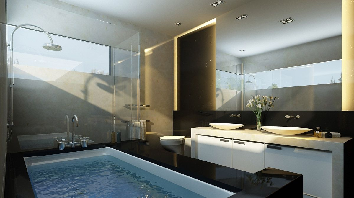 Futuristic Bathroom Themes Bathroom Designs For Home