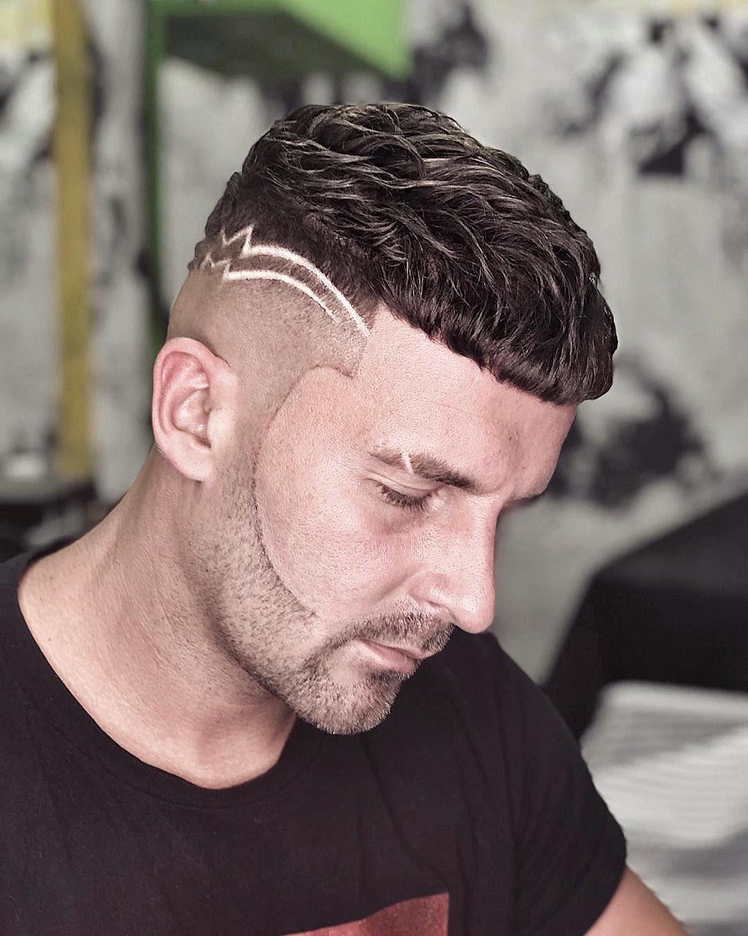 Mens Hairstyles 2019 Mens Hairstyles Men S Short Hair Cool Haircuts