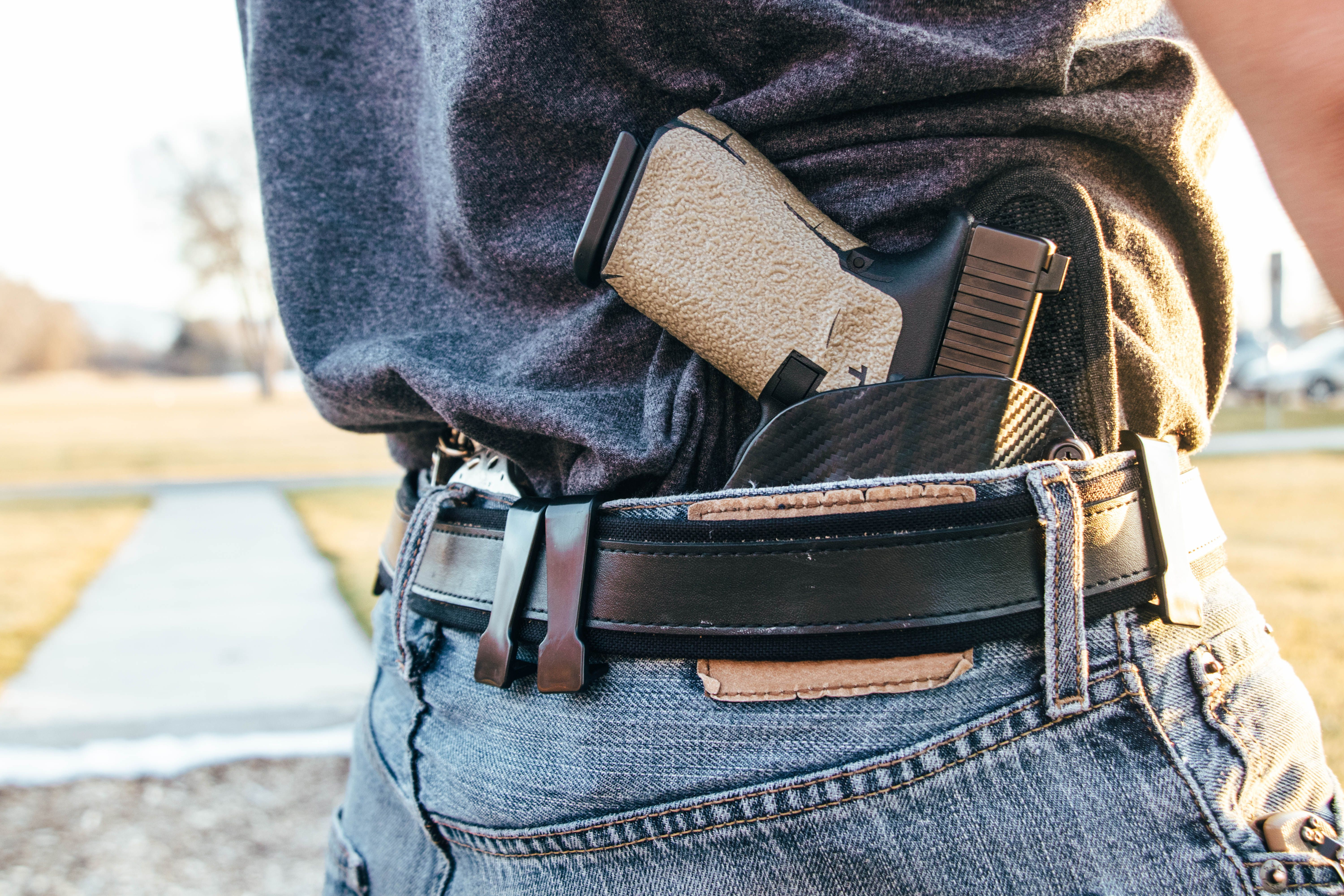 Pin on Ventcore® Holsters