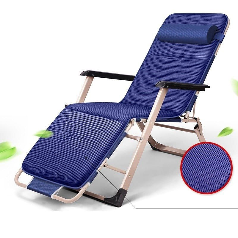 The Best Patio Chaise Lounge - Premium Folding Lounge Chair ...