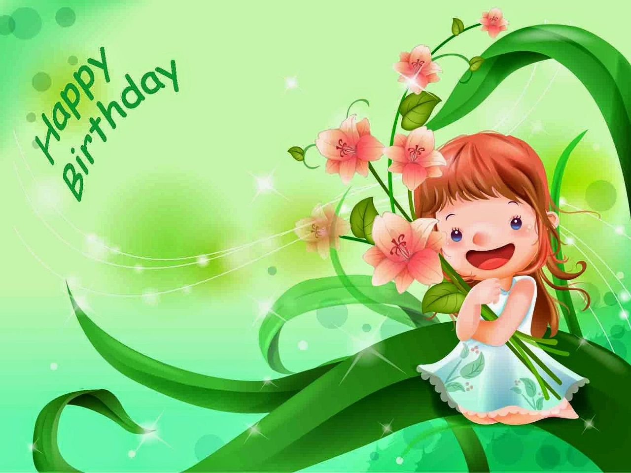 Pin by allupdatehere on lovely birthday wishes for baby girl happy birthday cute little girl free hd wallpaper kristyandbryce Gallery