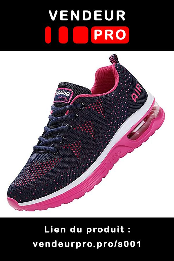 De FemmeVendeur Pinterest Running Pour Chaussures Sports Pro pVUSzM