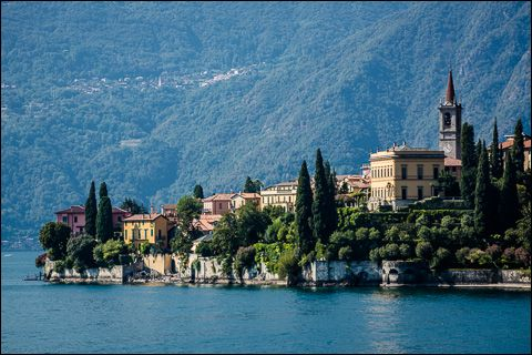 Dolci Vizi open at Royal Victoria Hotel in Varenna, Italy