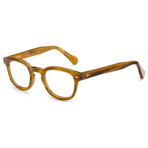Moscot – I refuse to give up on menswear for women. | Monturas ...