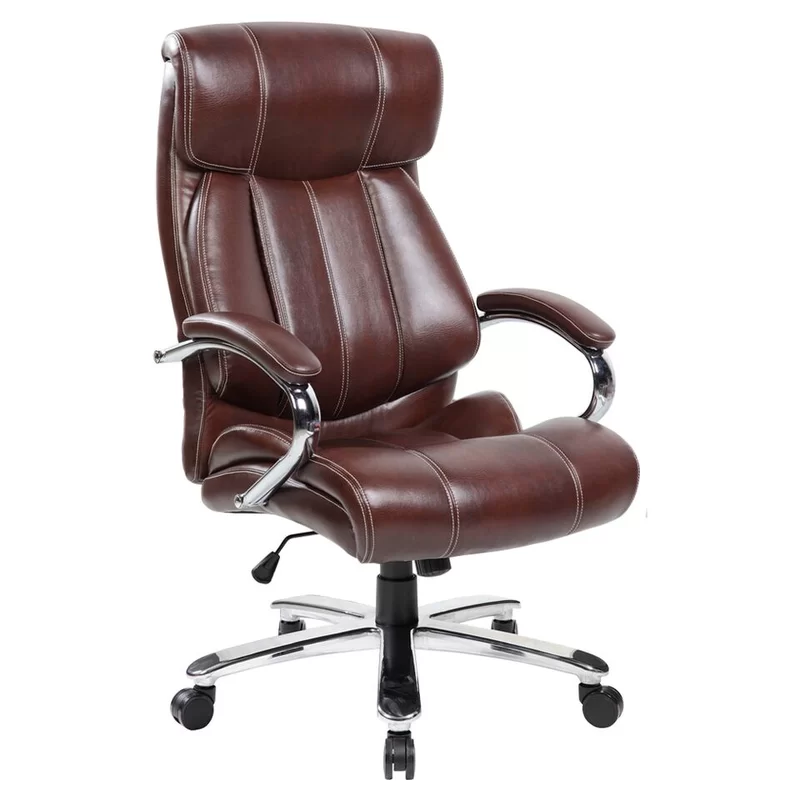 Peden Executive Chair Chair, Executive chair, Bonded leather