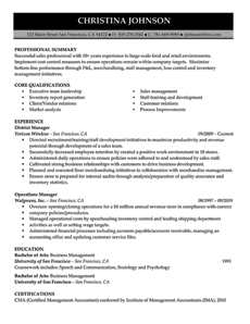 Professor  Work    Professor Resume Builder And Free