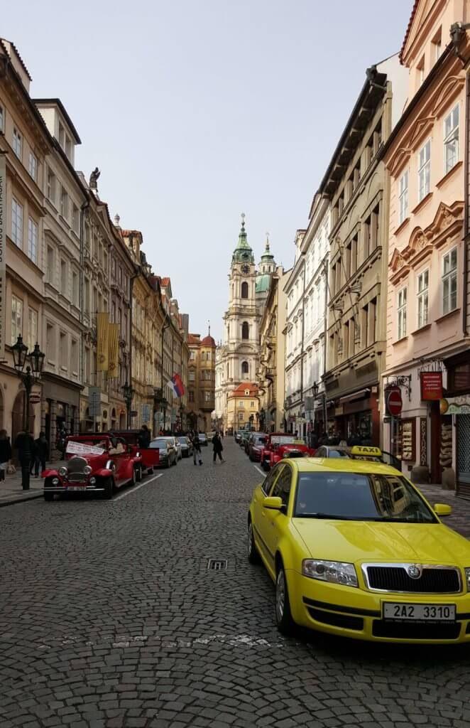 Prag  Prague