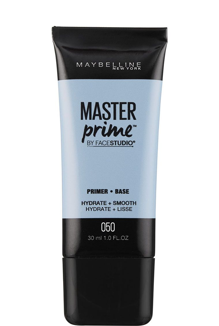 Browse Blurring Face Primers For Flawless Makeup Application